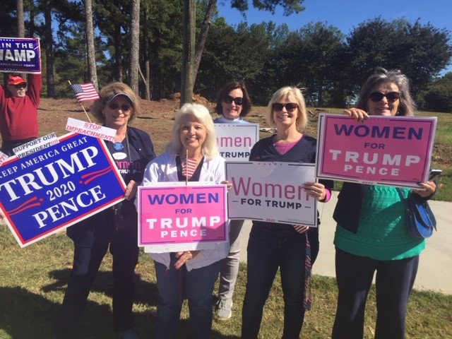 Women-for-Trump