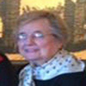 Jean Ballentine, Treasurer